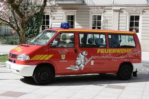 Mannschafts Transportwagen